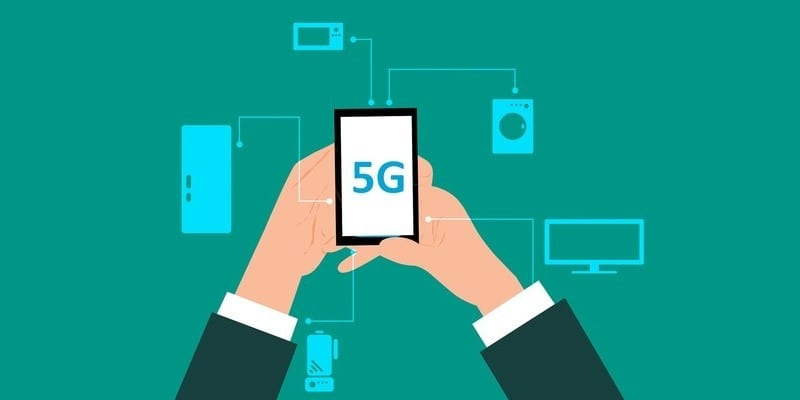5G Benefits