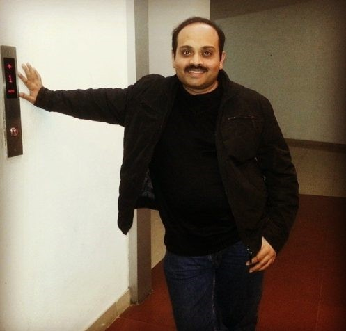 amit agarwal indian tech blogger labnol
