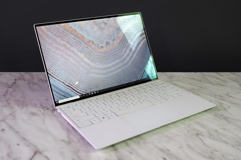 Dell XPS 13 Top Performing Laptops of 2020