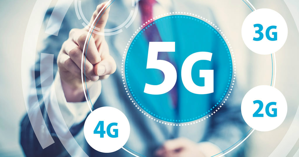 why 5g technology