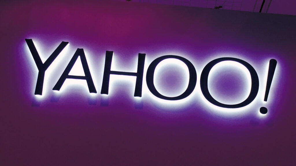 Yahoo Some interesting Facts