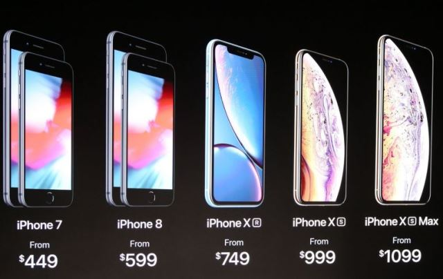 XS Pricing